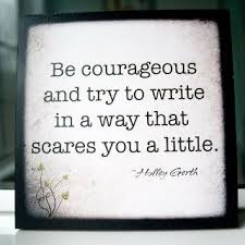 courages